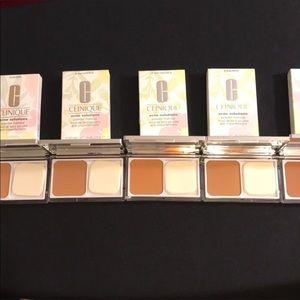 Clinique Acne Solutions Powder Makeup New FullSize